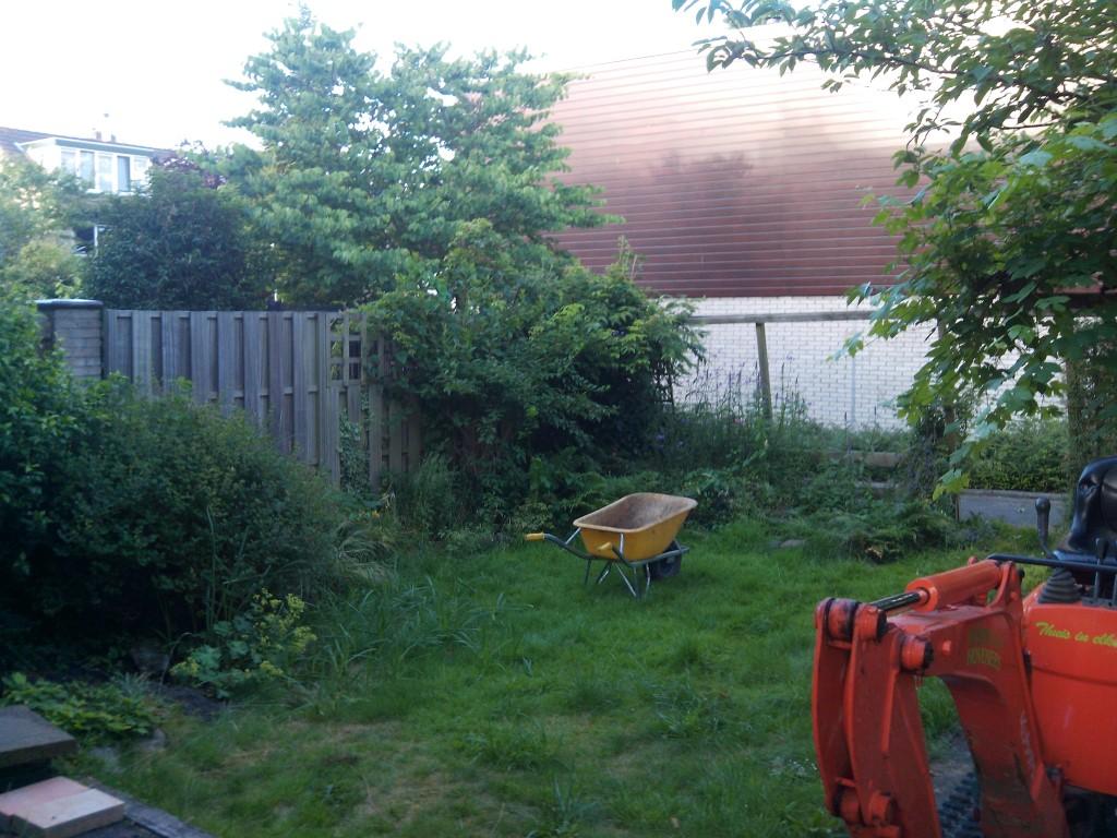Tuin renoveren aanleggen kasbergen hoveniers for Tuin renoveren