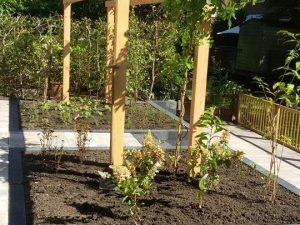 Home kasbergen hoveniers for De tuin kralingen